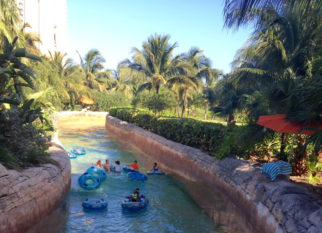 """""""The Current"""" - """"The Secrets of Atlantis in the Bahamas"""" - Two Traveling Texans"""