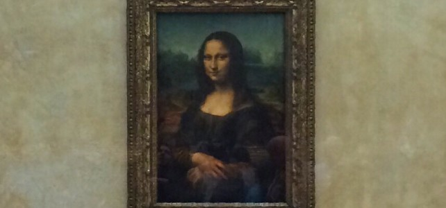 My 5 Favorite Pieces in the Louvre