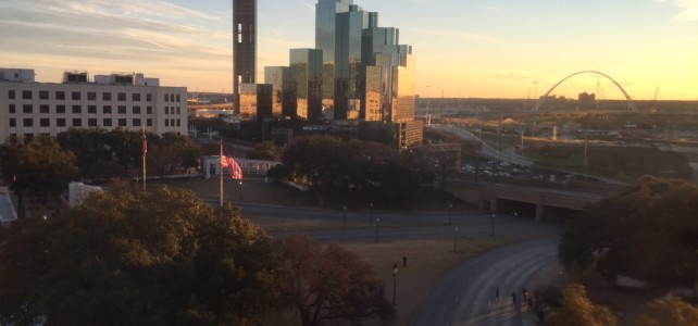 JFK's Assassination – Learn about Dallas's Darkest Day at the Sixth Floor Museum