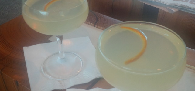The Centurion Lounge – Making the Best of a Long Layover