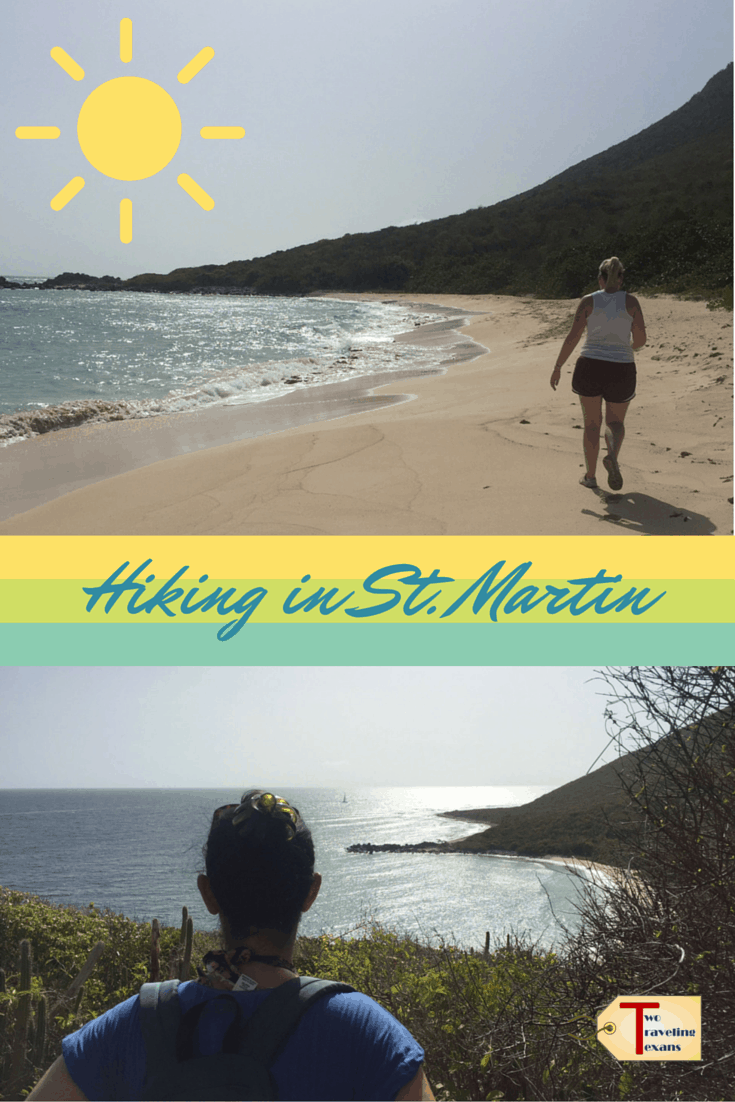 A travel blog about hiking in St. Martin to Anse Marcel beach. We also provide general tips that will be helpful for to any hike.