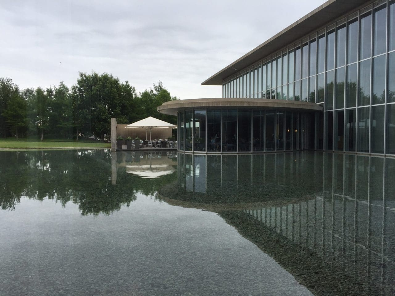 Musings about the Modern Art Museum in Fort Worth - Two ...