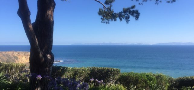 Palos Verdes, CA: Hiking and Other Highlights