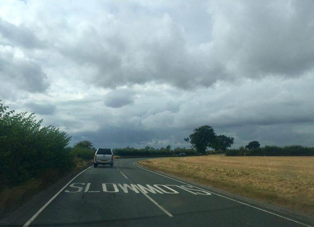 """UK vs US: Road Trip Comparison"" - Two Traveling Texans"