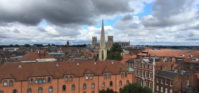 York: Five Must See Historic Sites