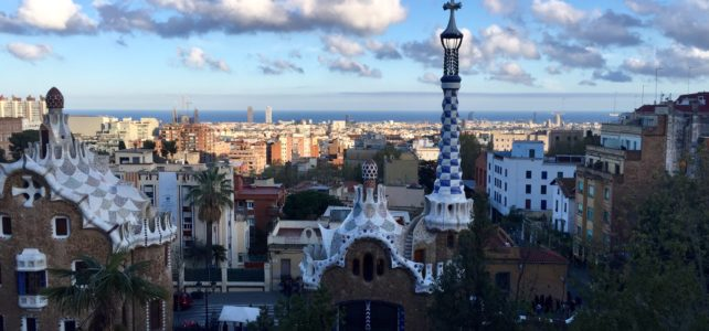 Why I Fell in Love With Gaudi in Barcelona