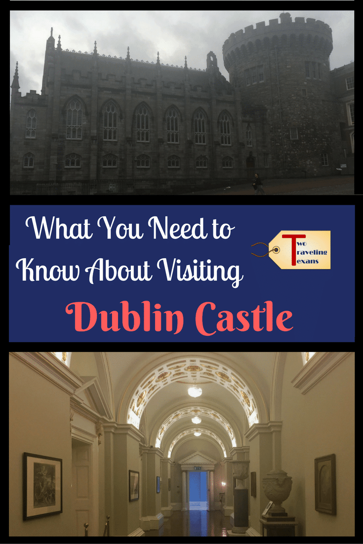A travel blog to help you get the most out of your visit to the historic Dublin Castle that is now a major Irish government complex.