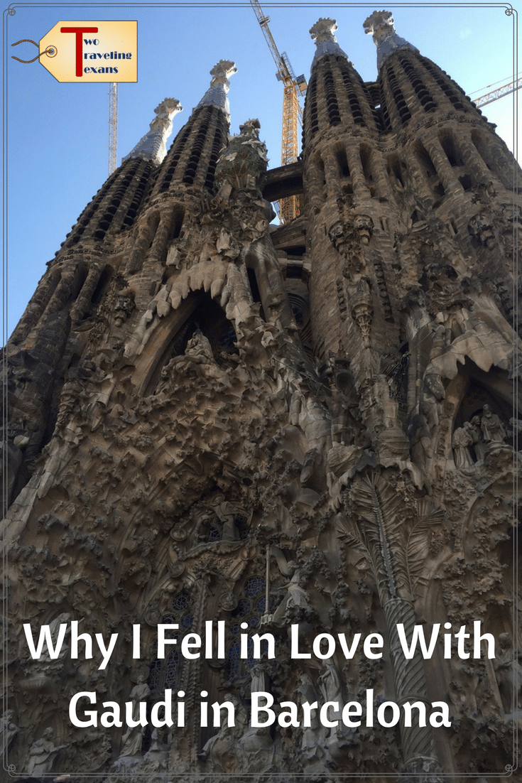 A travel blog with tips about visiting some of the amazing sites that were designed by Antoni Gaudi's in Barcelona Spain.