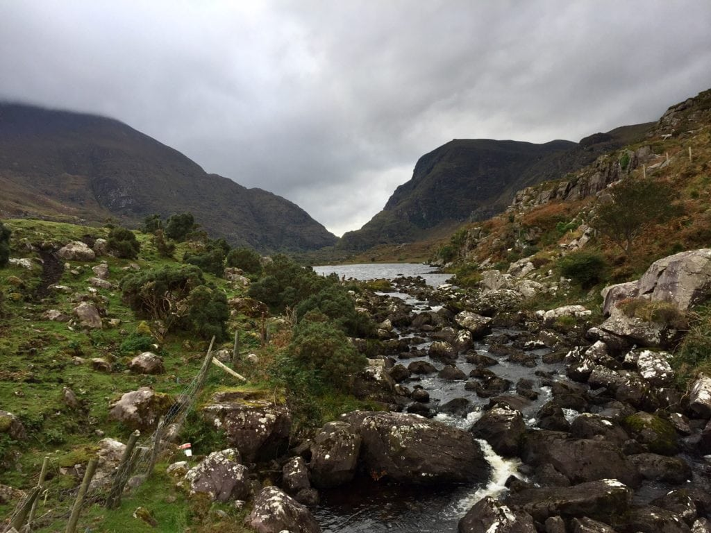 "I would love to go back and do some hiking in the Gap of Dunloe. - ""Why You Must Do the Ring of Kerry at Least Once in Your Lifetime"" - Two Traveling Texans"