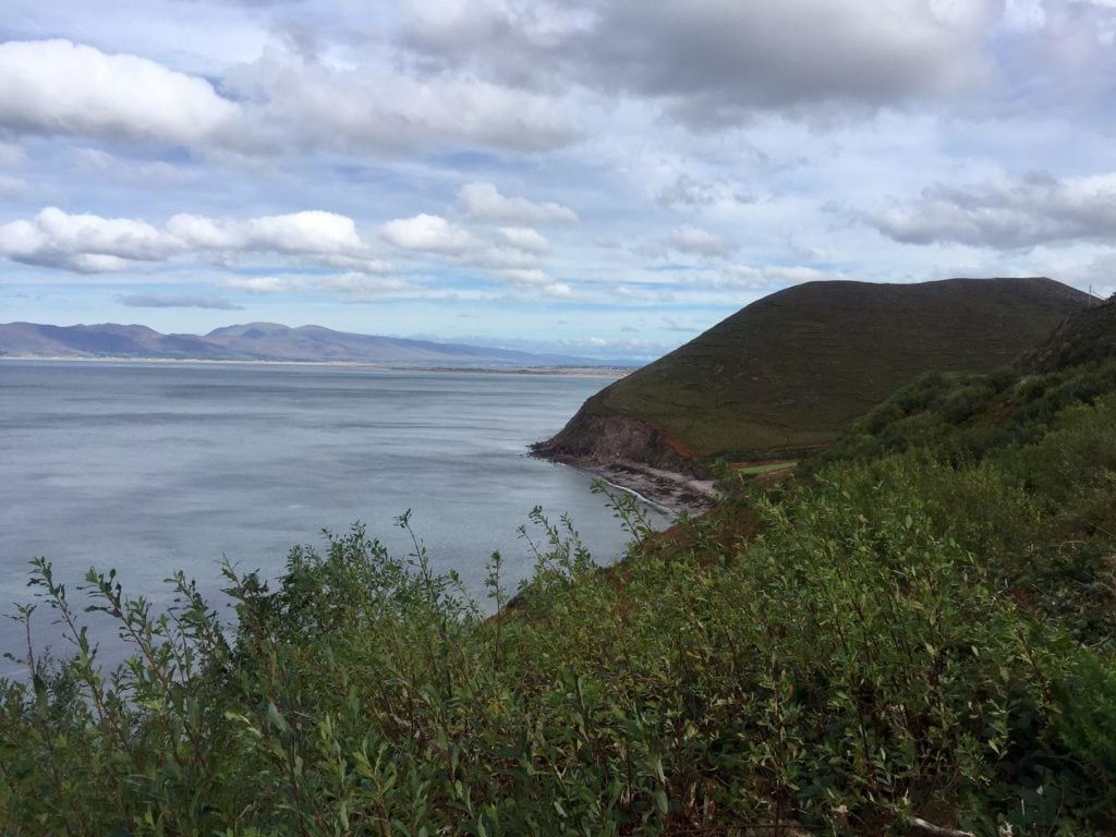 """So many stunning views along the Ring of Kerry! - """"Why You Must Do the Ring of Kerry at Least Once in Your Lifetime"""" - Two Traveling Texans"""