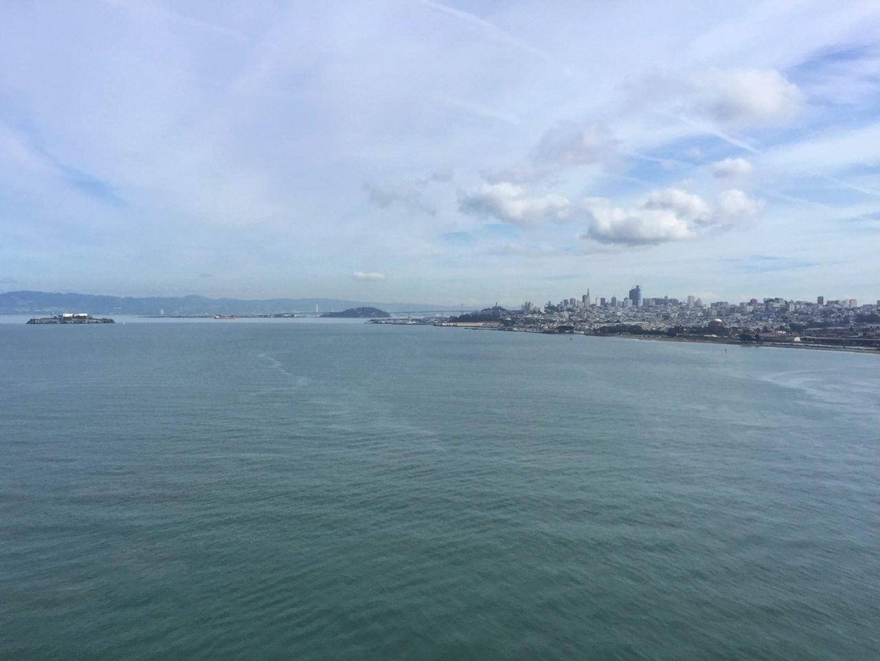 Bike Across The Golden Gate Bridge Another Off My Bucket