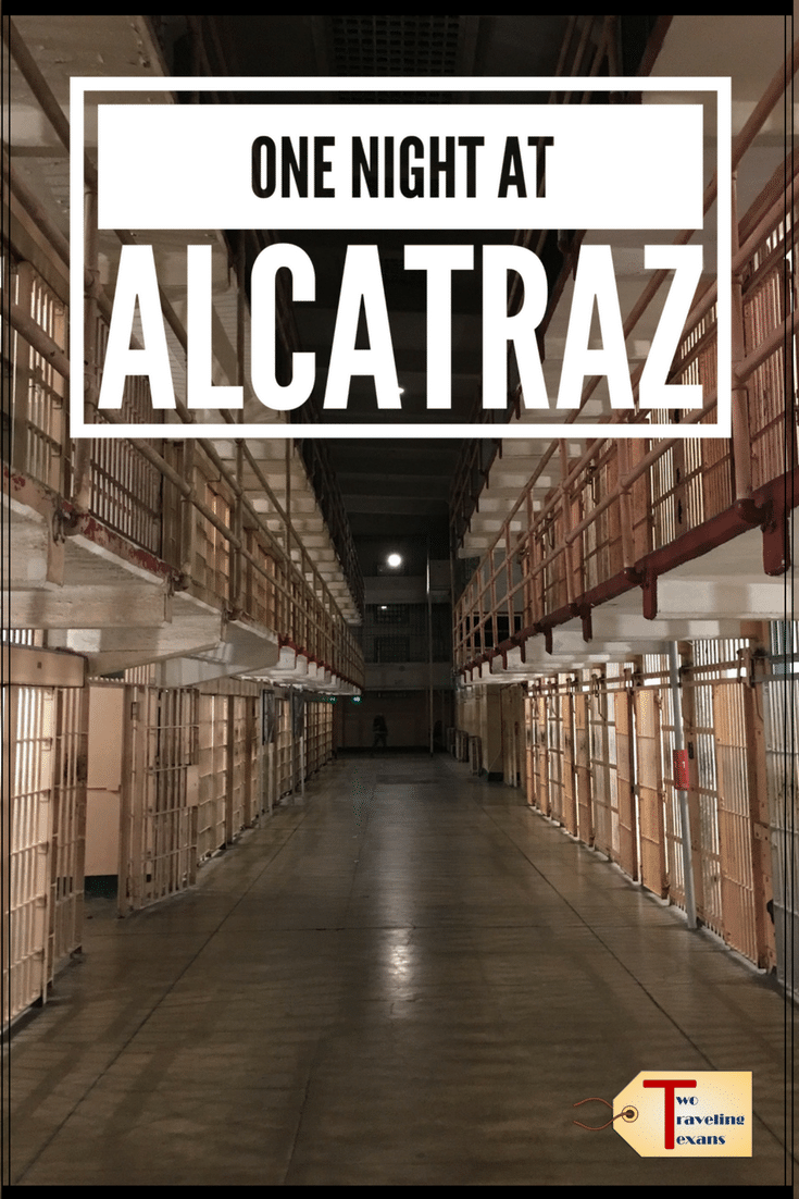 Learn about the night tour of Alcatraz and the additional features it has compared to the day tour.  Video highlights included.