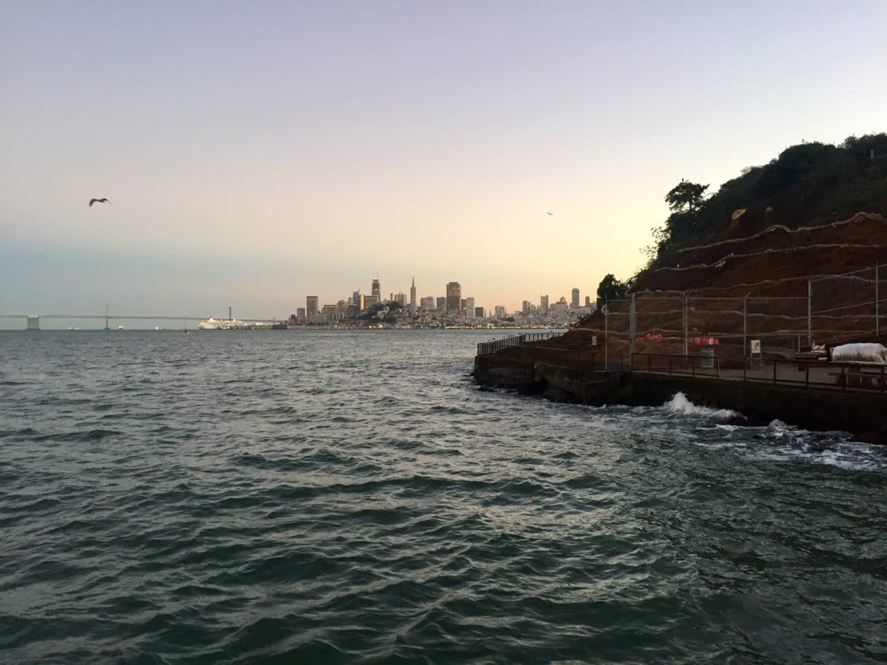 I Want To Buy Alcatraz Tour Tickets