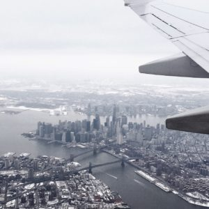 """I have spent a lot of time flying in and out of NY......-""""Ambien For Jet Lag: Are the Side Effects Worth It?""""- Two Traveling Texans"""