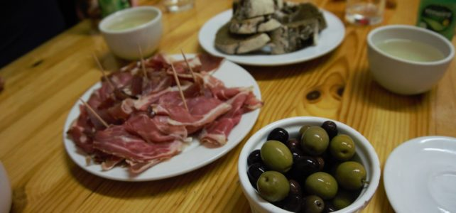 Porto Food Tour: Taste the Local Specialties