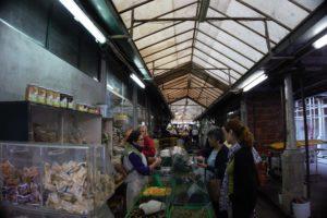 "Inside the Mercado Do Bolhao- ""Porto Food Tour: Taste the Local Specialties"" - Two Traveling Texans"