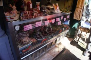 """Meat lover's paradise - """"Porto Food Tour: Taste the Local Specialties"""" - Two Traveling Texans"""