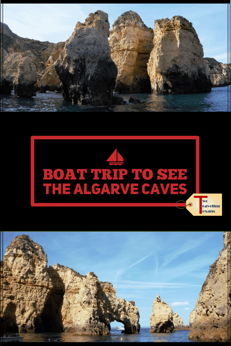 Take a relaxing two-hour sailboat tour from Lagos, Portugal, to see the stunning Algarve caves with Bom Dia. Video highlights included.