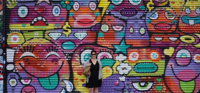 Brooklyn Graffiti and Street Art Tour
