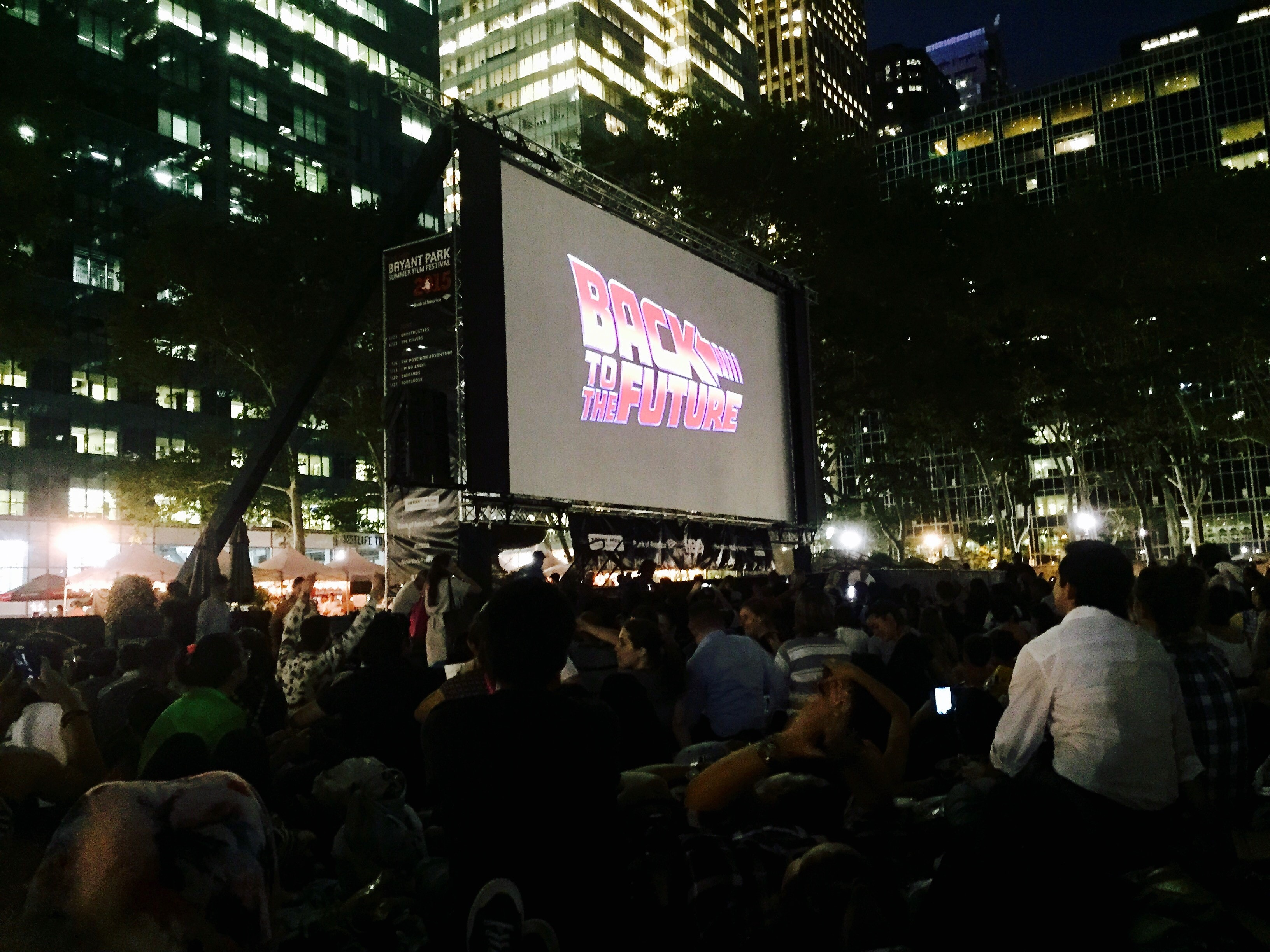 Best Free Summer Events in NYC - Two Traveling Texans