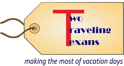 Two Traveling Texans