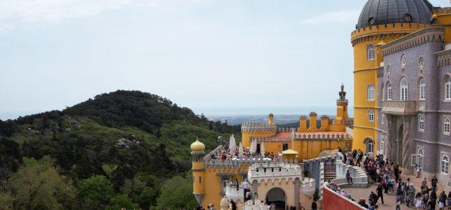 Plan Your Own Sintra Tour