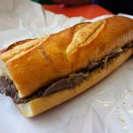 Taste Test: Pat's Vs Geno's Cheesesteaks