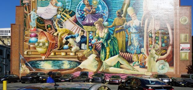 Philadelphia Mural Mile Tour: Get Inspired!