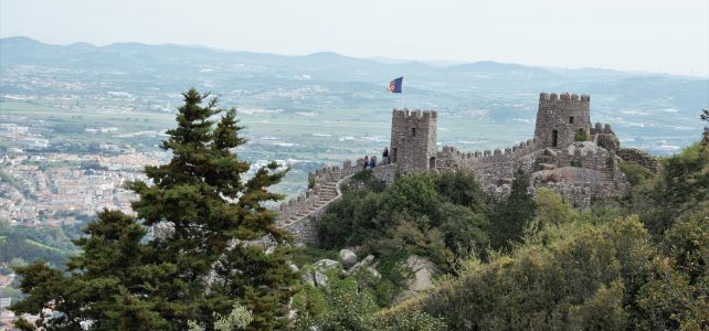 Why I Loved the Moorish Castle and You Will Too!
