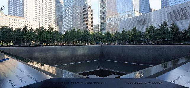 The National September 11 Memorial & Museum: A Moving Experience