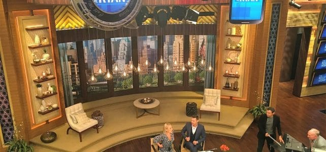 How to See TV Tapings in NYC With 1iota Tickets